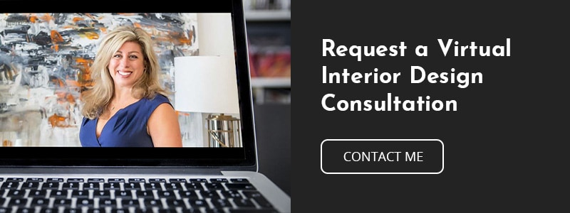 Request an Interior Design Virtual Consultation with Nicole Arnold, Dallas Interior Designer