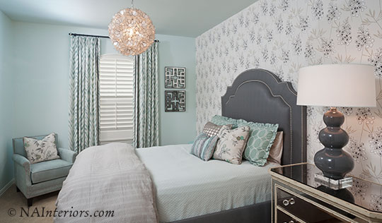 Monochromatic Color Schemes In Interior Design Nicole Arnold Interiors Award Winning Dallas