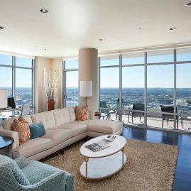 Dallas High Rise Condo