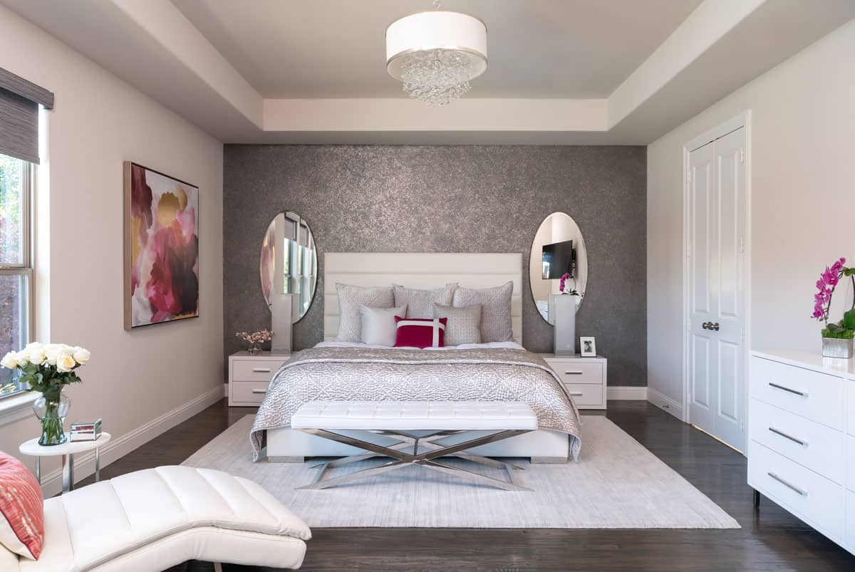 nicole arnold interiors home bedroom